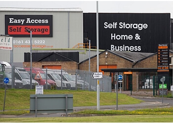 Easy Access Self Storage