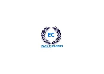 Easy Cleaners Cleaning Services Ltd.