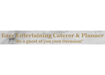 Easy Entertaining Caterer & Planner