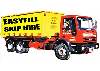 Easy Fill Skip Hire