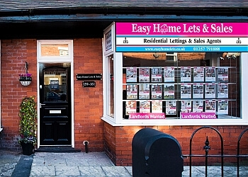 Easy Home Lets & Sales