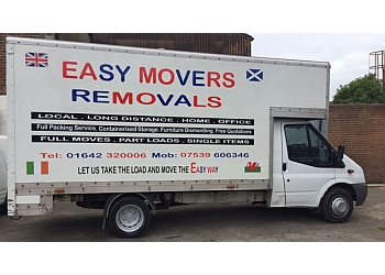 Easy Movers Removals