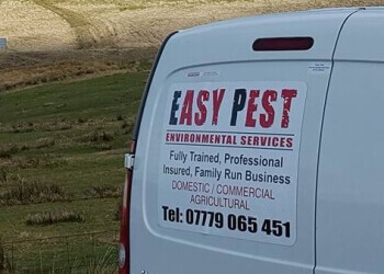 Easy Pest Environmental Services