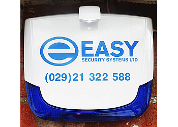 Easy Security Systems Ltd.