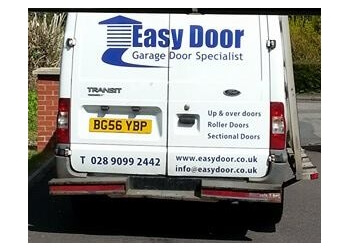 Easydoor Garage Door Specialists