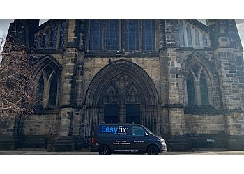 Easyfix Electrical Services Ltd.