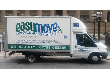 Easy Move Removals and Storage