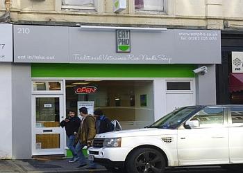 Eat Pho Ltd.