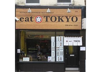 Eat Tokyo Restaurant