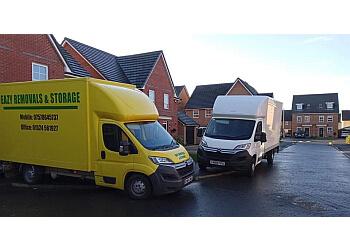 Eazy Removals & storage