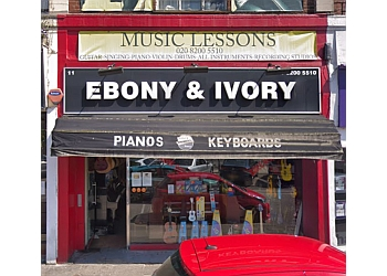 Ebony & Ivory Music
