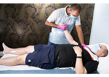 Ebs Physiotherapy