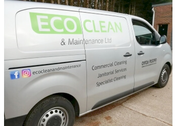 Eco-Clean & Maintenance Ltd