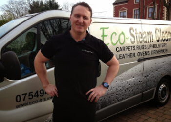 Eco Steam Clean Liverpool Ltd.