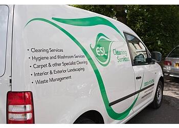 Ecocleen Services Ltd.