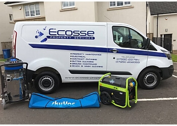 Ecosse Property Services Ltd