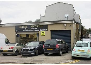 Eddie's Motors