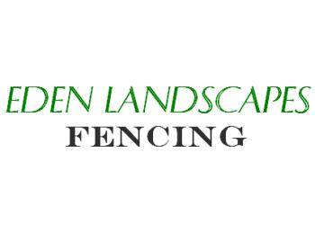 Eden Landscapes Fencing