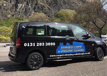 Edinburgh Carpet and Upholstery Cleaning
