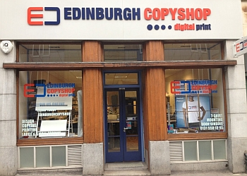 Edinburgh Copyshop