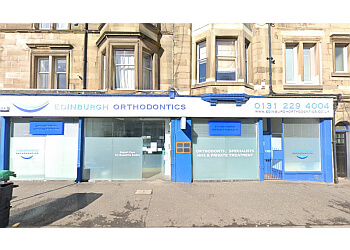 Edinburgh Orthodontics