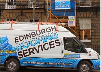 Edinburgh Roofing Services Ltd.