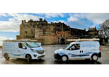 Edinburgh Window Cleaning Services