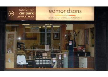 Edmondsons Ltd