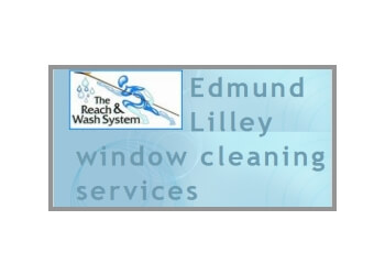 Edmund Lilley window cleaning services