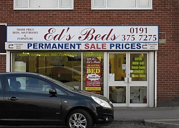 Ed's Beds