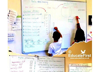 EducateFirst Ltd.