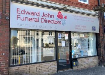 Edward John Funeral Directors