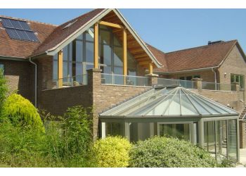 Edward Tucker Architecture Ltd.