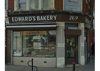 Edward's Bakery