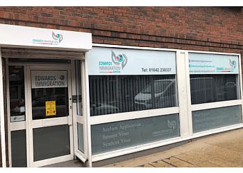 Edwards Immigration Service Ltd