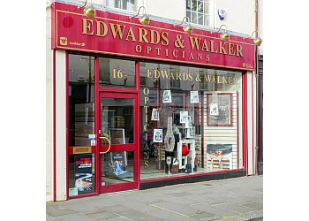 Edwards and Walker Opticians