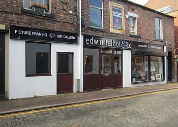 Edwin Talbot & Co