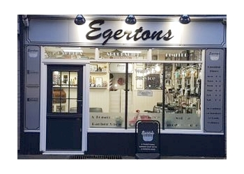 Egertons Traditional Barbers