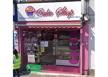 Eggless Cake Shop Coventry