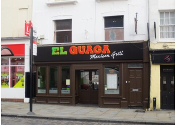 El Guaca Mexican Street Food & Bar