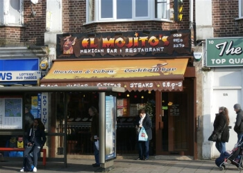 El Mojito's