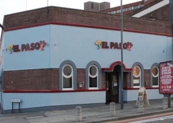 El Paso Restaurant