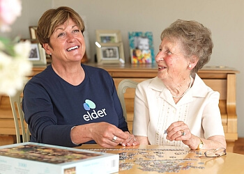 Elder - Live-In Care & Home Care