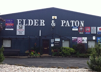 Elder and Paton
