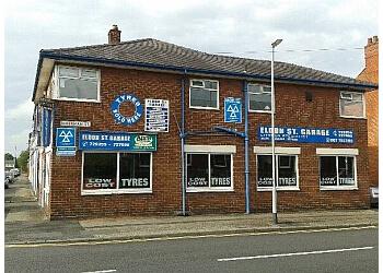 Eldon Street Garage