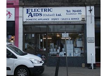 Electric Aids (Oxford) Ltd.