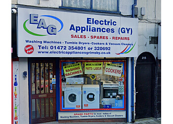 Electric Appliances Grimsby