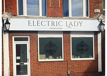Electric Lady Tattoo Studio