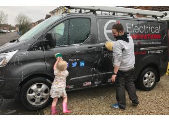 Electrical Innovations Ltd.