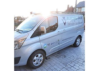 Electro Virium Electrical Services